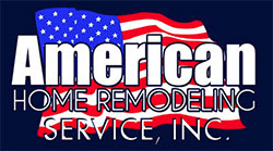 American Home Remodeling Service Inc.    Logo